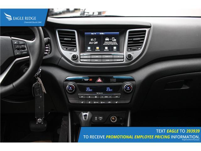 2018 Hyundai Tucson SE 2.0L (Stk: 189337) in Coquitlam - Image 10 of 17