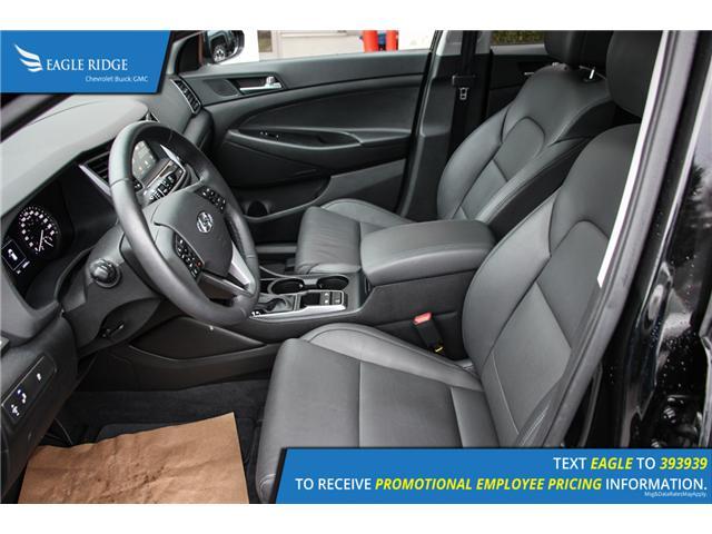 2018 Hyundai Tucson SE 2.0L (Stk: 189337) in Coquitlam - Image 16 of 17