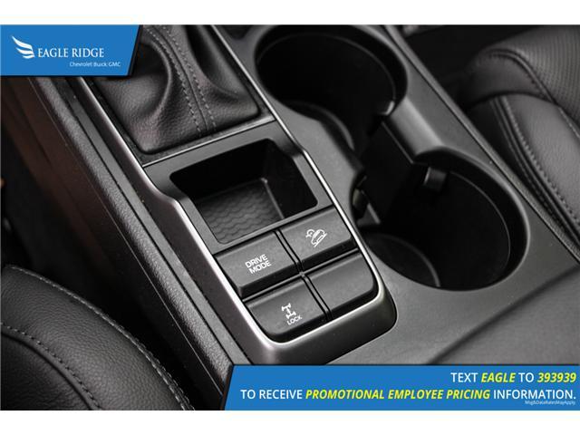 2018 Hyundai Tucson SE 2.0L (Stk: 189337) in Coquitlam - Image 15 of 17