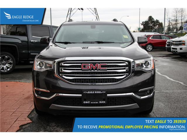 2018 GMC Acadia SLE-2 (Stk: 189415) in Coquitlam - Image 2 of 17