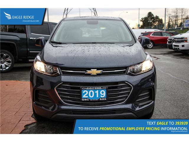 2019 Chevrolet Trax LS (Stk: 94503A) in Coquitlam - Image 2 of 16