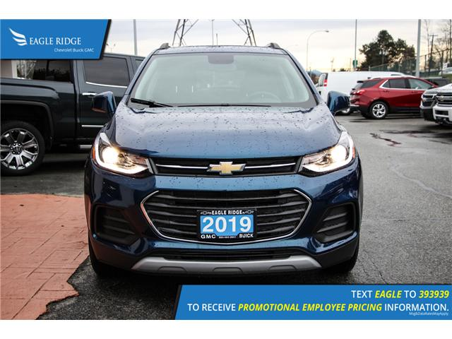 2019 Chevrolet Trax LT (Stk: 95401A) in Coquitlam - Image 2 of 17