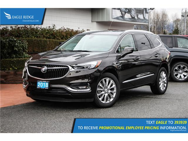 2018 Buick Enclave Essence (Stk: 87900A) in Coquitlam - Image 1 of 16