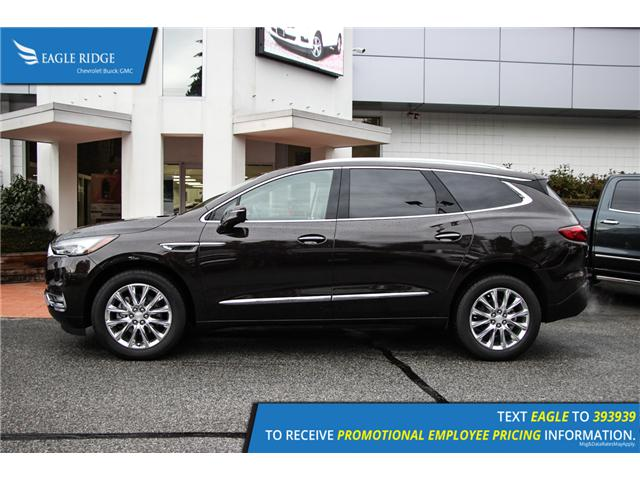 2018 Buick Enclave Essence (Stk: 87900A) in Coquitlam - Image 3 of 16