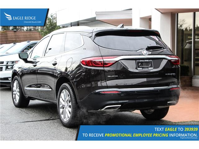 2018 Buick Enclave Essence (Stk: 87900A) in Coquitlam - Image 4 of 16