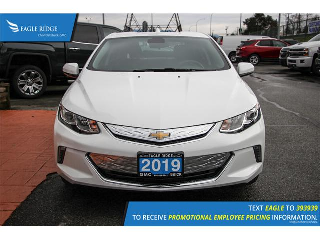 2019 Chevrolet Volt LT (Stk: 91213A) in Coquitlam - Image 2 of 16