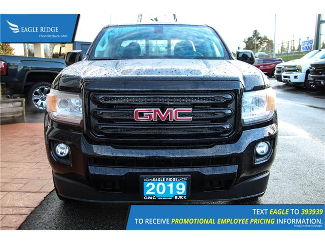 2019 GMC Canyon SLE (Stk: 98018A) in Coquitlam - Image 2 of 16