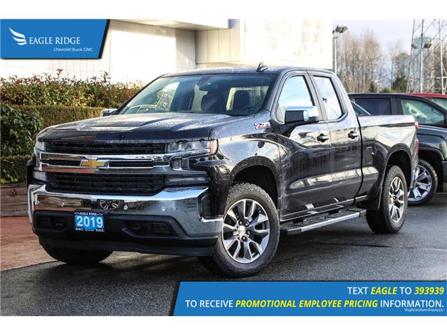 2019 Chevrolet Silverado 1500 LT (Stk: 99209A) in Coquitlam - Image 1 of 14