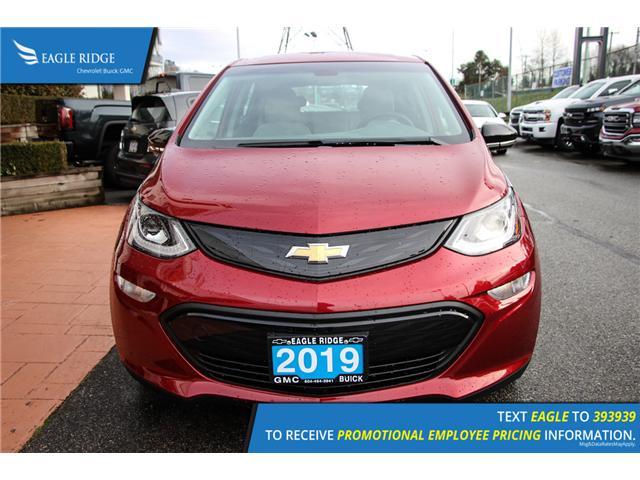 2019 Chevrolet Bolt EV LT (Stk: 92310A) in Coquitlam - Image 2 of 16