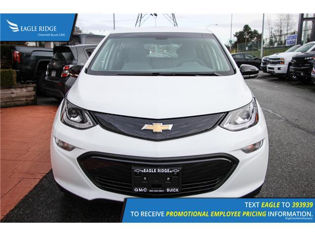 2019 Chevrolet Bolt EV LT (Stk: 92311A) in Coquitlam - Image 2 of 16