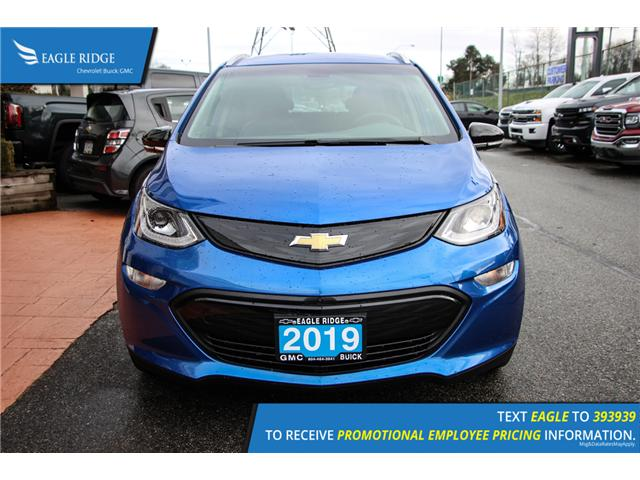 2019 Chevrolet Bolt EV Premier (Stk: 92314A) in Coquitlam - Image 2 of 17