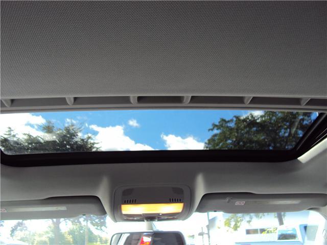 2013 Audi A4 2.0T Premium (Stk: ) in Ottawa - Image 11 of 25