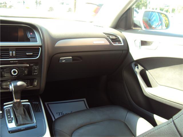 2013 Audi A4 2.0T Premium (Stk: ) in Ottawa - Image 12 of 25