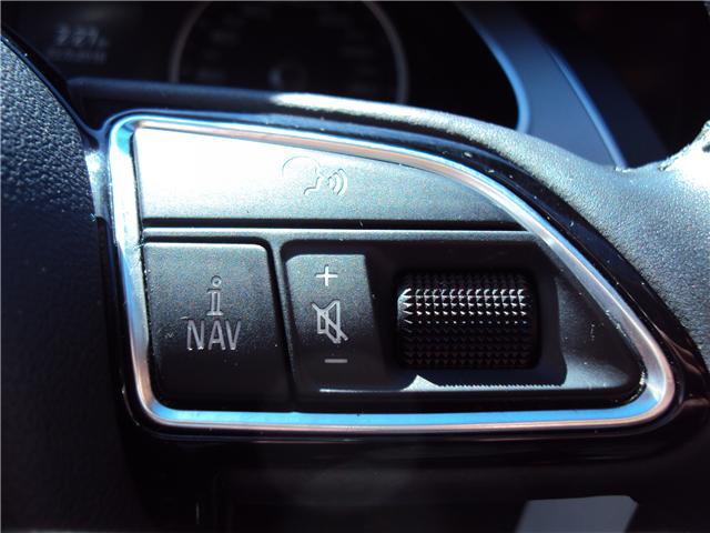 2013 Audi A4 2.0T Premium (Stk: ) in Ottawa - Image 18 of 25