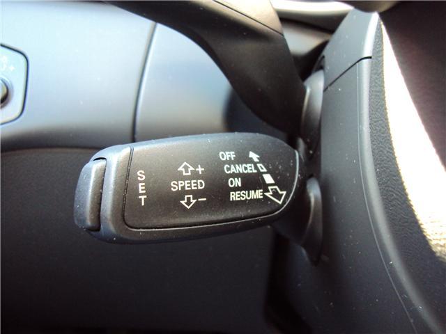2013 Audi A4 2.0T Premium (Stk: ) in Ottawa - Image 19 of 25