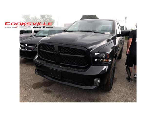 2018 RAM 1500 ST (Stk: JS319886) in Mississauga - Image 1 of 1