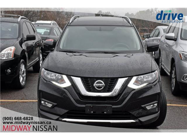 2018 Nissan Rogue SV (Stk: U1548R) in Whitby - Image 2 of 26