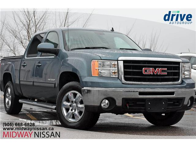 2010 GMC Sierra 1500 SLT (Stk: JC669294A) in Whitby - Image 1 of 26