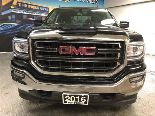 2016 GMC Sierra 1500 SLE (Stk: 382778) in NORTH BAY - Image 2 of 23
