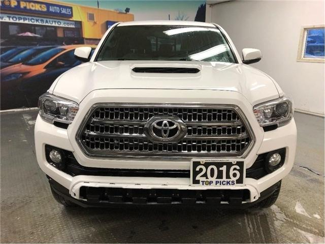 2016 Toyota Tacoma SR5 (Stk: 007296) in NORTH BAY - Image 2 of 21