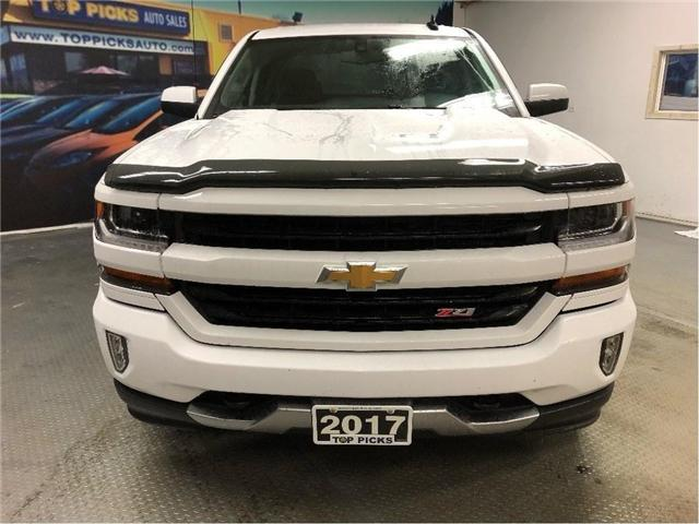 2017 Chevrolet Silverado 1500 LT (Stk: 404755) in NORTH BAY - Image 2 of 26