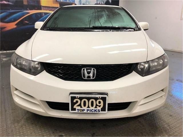 2009 Honda Civic LX SR (Stk: 008622) in NORTH BAY - Image 2 of 20
