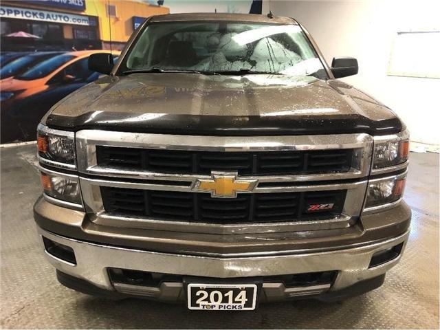 2014 Chevrolet Silverado 1500  (Stk: 368378) in NORTH BAY - Image 2 of 26