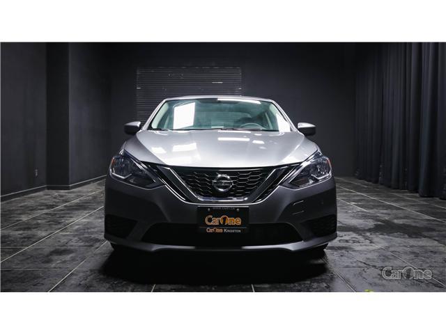 2018 Nissan Sentra 1.8 SV (Stk: 18-34) in Kingston - Image 2 of 33