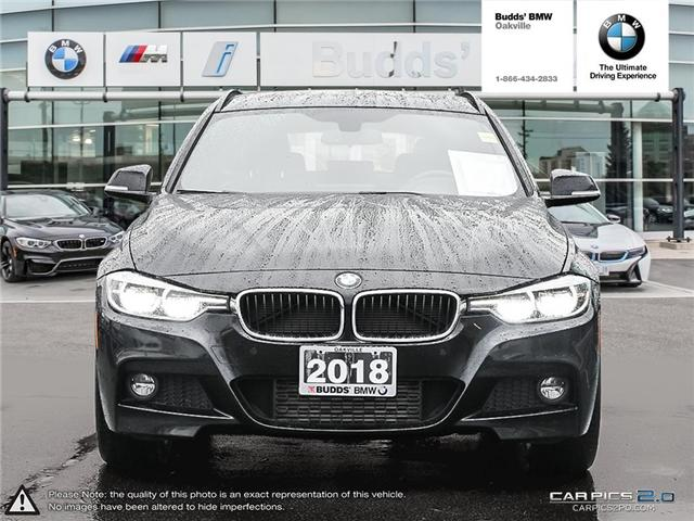 2018 BMW 328d xDrive Touring (Stk: DB5479) in Oakville - Image 2 of 22