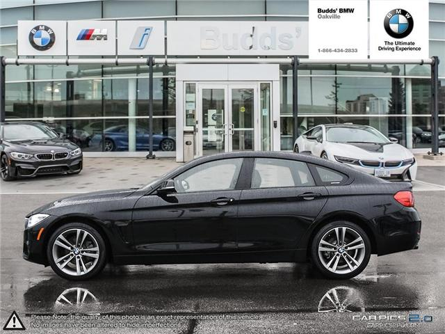 2016 BMW 428i xDrive Gran Coupe (Stk: B682915A) in Oakville - Image 2 of 25