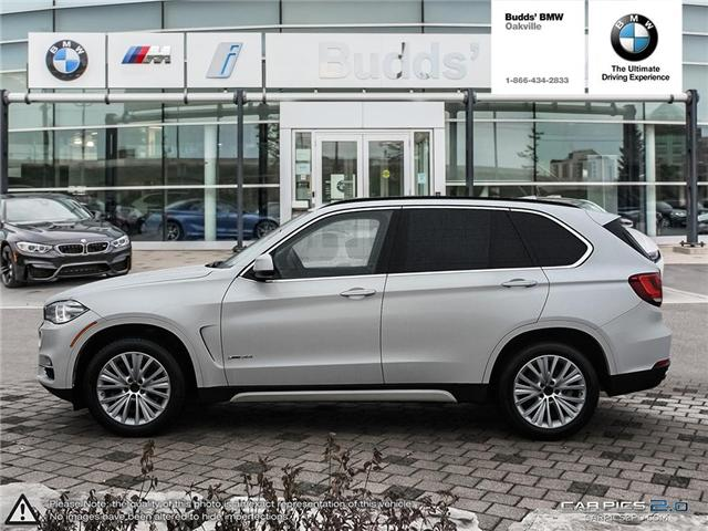 2014 BMW X5 35i (Stk: T680396A) in Oakville - Image 2 of 25