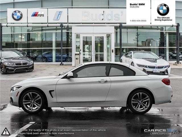 2018 BMW 430i xDrive (Stk: DB5487) in Oakville - Image 2 of 25