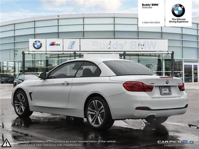 2018 BMW 430i xDrive (Stk: DB5487) in Oakville - Image 3 of 25