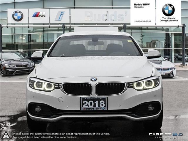 2018 BMW 430i xDrive (Stk: DB5487) in Oakville - Image 8 of 25