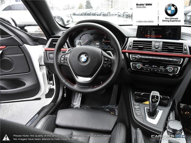 2018 BMW 430i xDrive (Stk: DB5487) in Oakville - Image 9 of 25