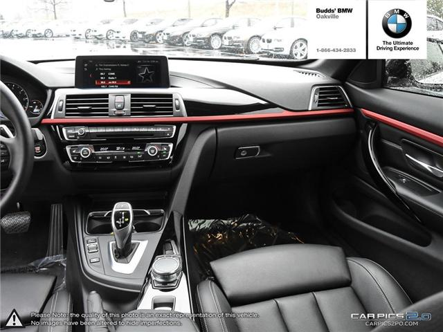 2018 BMW 430i xDrive (Stk: DB5487) in Oakville - Image 11 of 25