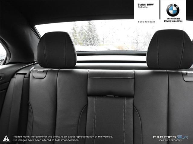 2018 BMW 430i xDrive (Stk: DB5487) in Oakville - Image 13 of 25