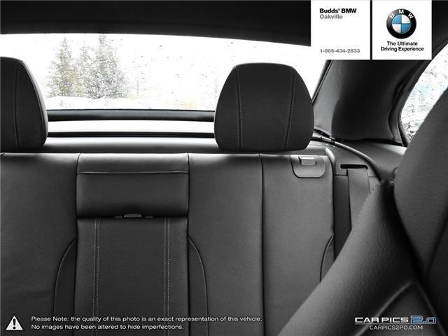 2018 BMW 430i xDrive (Stk: DB5487) in Oakville - Image 14 of 25