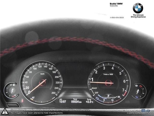 2018 BMW 430i xDrive (Stk: DB5487) in Oakville - Image 15 of 25