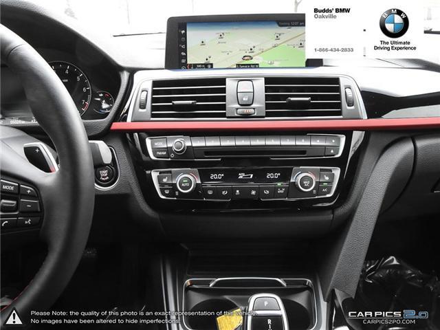 2018 BMW 430i xDrive (Stk: DB5487) in Oakville - Image 16 of 25