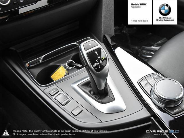 2018 BMW 430i xDrive (Stk: DB5487) in Oakville - Image 17 of 25