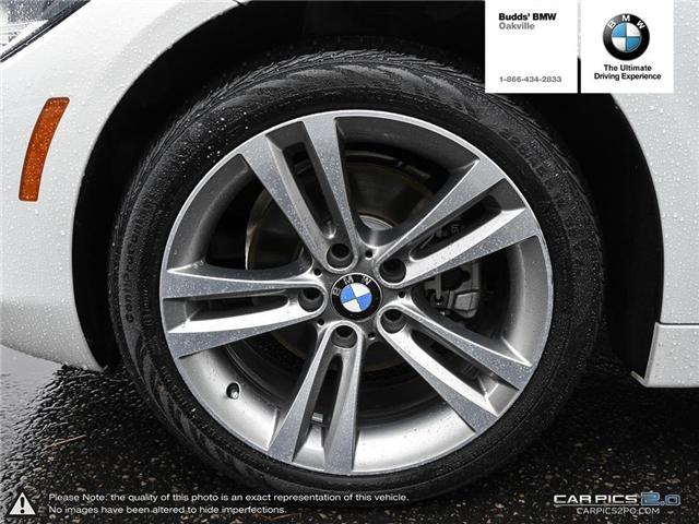 2018 BMW 430i xDrive (Stk: DB5487) in Oakville - Image 18 of 25