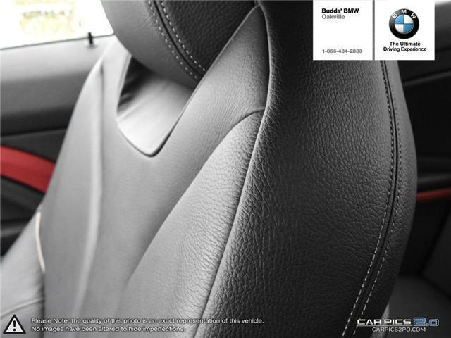 2018 BMW 430i xDrive (Stk: DB5487) in Oakville - Image 24 of 25