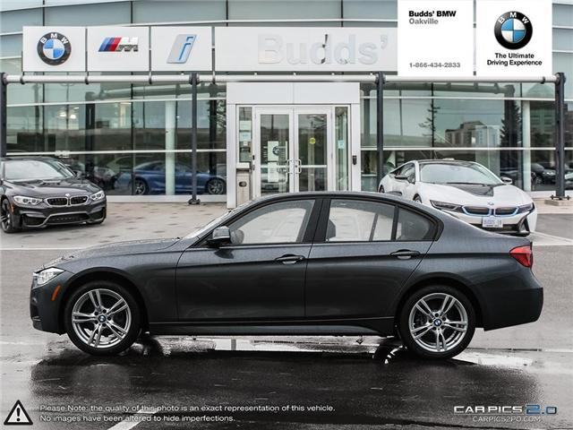 2018 BMW 328d xDrive (Stk: DB5477) in Oakville - Image 2 of 25