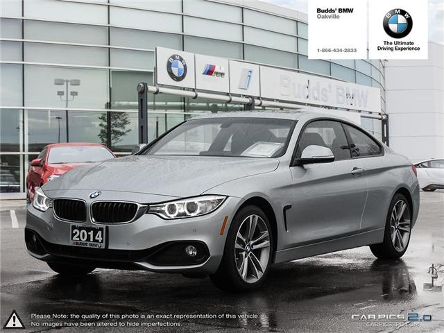 2014 BMW 428i xDrive (Stk: DB5459) in Oakville - Image 1 of 25