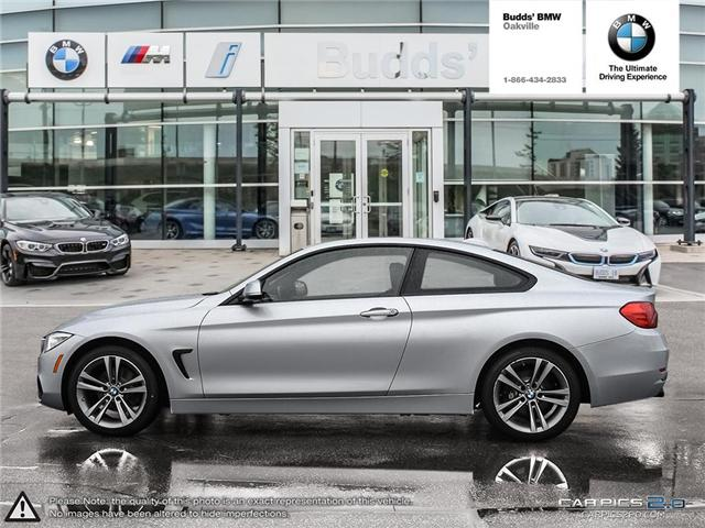 2014 BMW 428i xDrive (Stk: DB5459) in Oakville - Image 2 of 25
