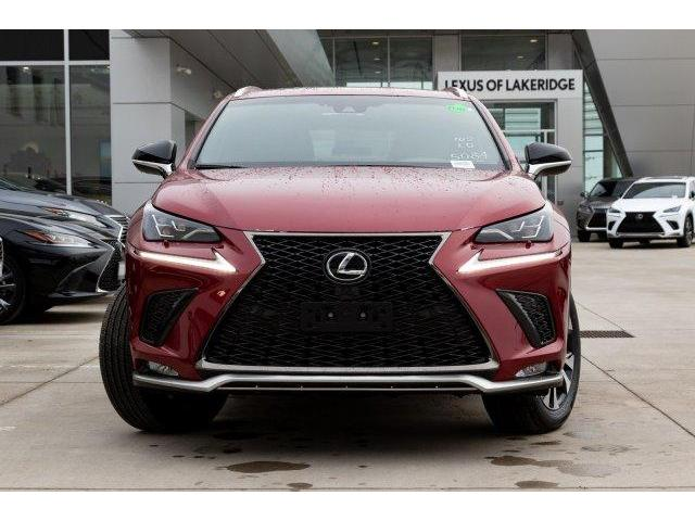 2019 Lexus NX 300 Base (Stk: L19182) in Toronto - Image 2 of 26