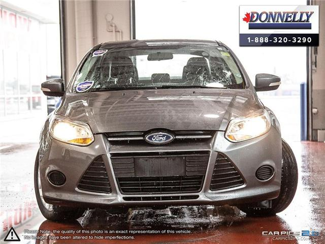 2014 Ford Focus SE (Stk: CLDR2106A) in Ottawa - Image 2 of 28