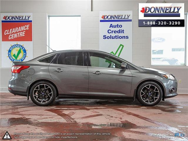2012 Ford Focus Titanium (Stk: CLDR387B) in Ottawa - Image 3 of 29