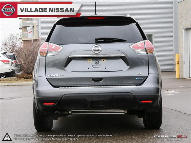 2015 Nissan Rogue SV (Stk: 80897A) in Unionville - Image 5 of 27